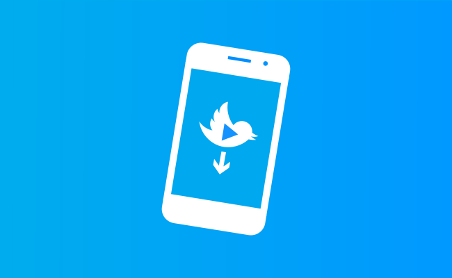 Download Video Twitter di Android